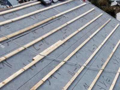 宇治市の屋根・瓦工事情報|屋根の葺き替えとは?